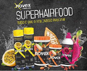 SuperHair Food