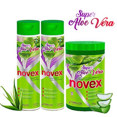 Super Aloe Vera
