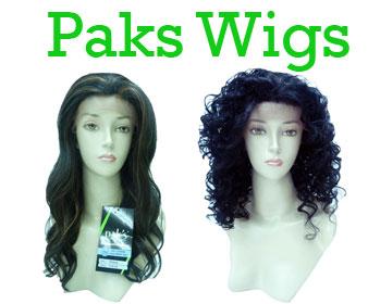 Paks Wigs