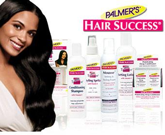 Hair Success