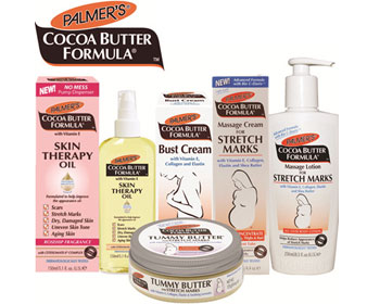 Cocoa Butter Formula