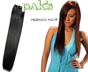 Paks Hair