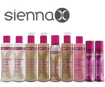Sienna X Professional
