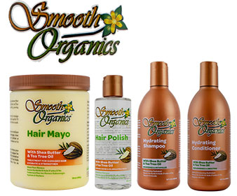 Smooth Organics