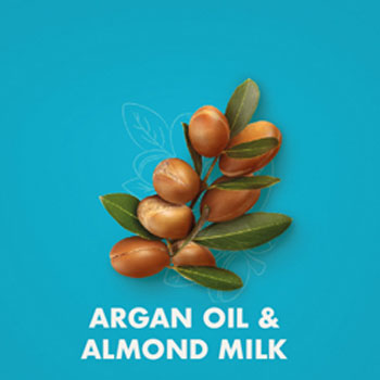 Shea Moisture Argan Oil Almond Milk
