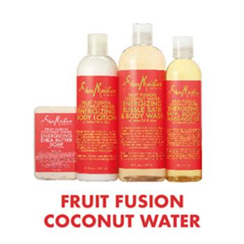 Shea Moisture Fruit Fusion