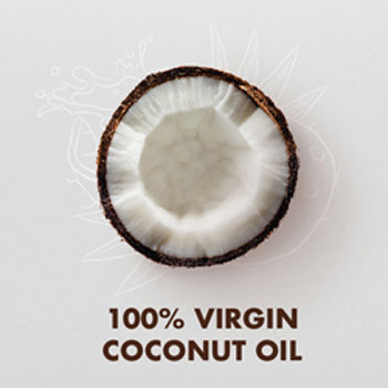Shea Moisture Virgin Coconut Oil