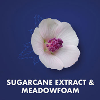 Shea Moisture Sugarcane Extract