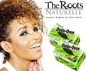 The Roots Naturelle