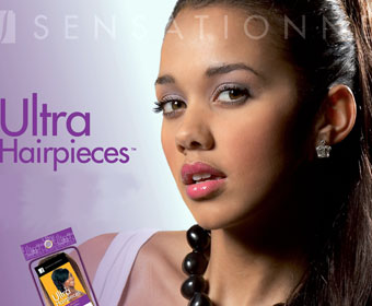 Sensationnel Ultra Hairpieces