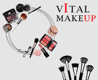 Vital Makeup