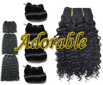 Tangle Free Hair