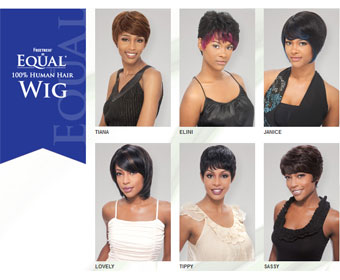FreeTress Equal Lace Front