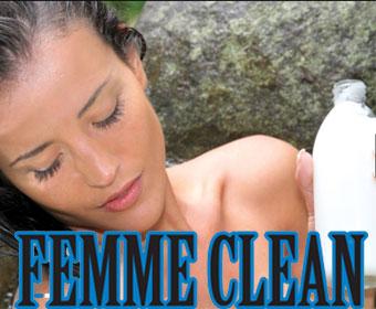 Femme Clean