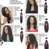 Brazilian Natural Bombshell Hair