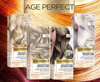 Age Perfect Hair Color