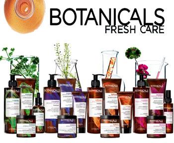 Botanical Fresh Care
