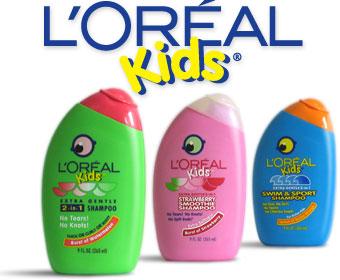 LOreal Kids