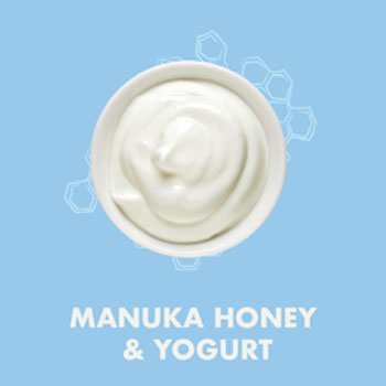 Shea Moisture Manuka Honey And Yogurt