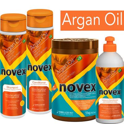 Novex Argan Oil