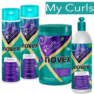 Novex My Curls