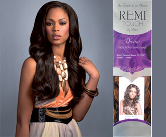 Remi Touch Divine
