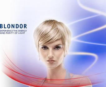 Blondor