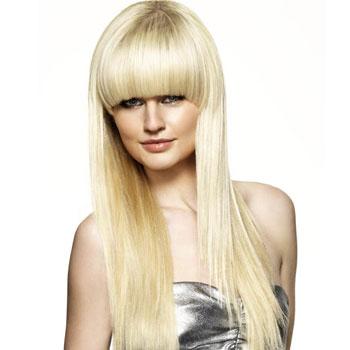 Human Clip Hair