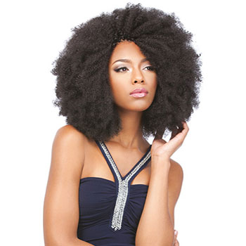 Afro Kinky Braids