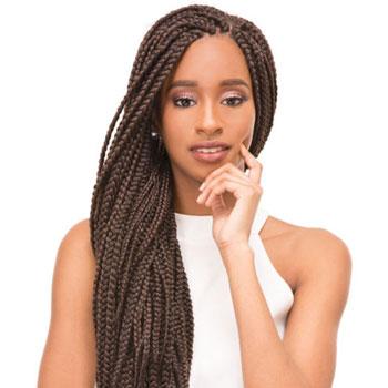 Marley Twist And Loc Braids