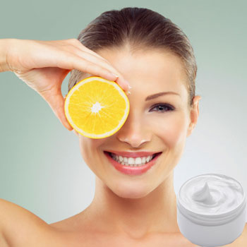 Moisturizing Cream and Gel