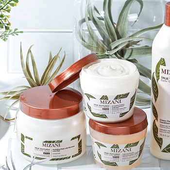 Moisturizing Cream and Lotion
