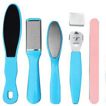 Nail Files and Tools