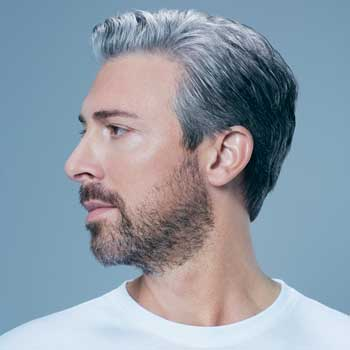 Semi Permanent Hair Dye for Men