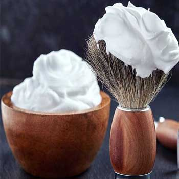 Shaving Creams and Gels