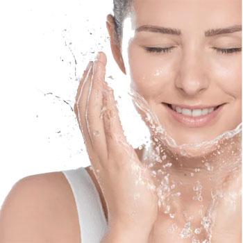 Skin Wash