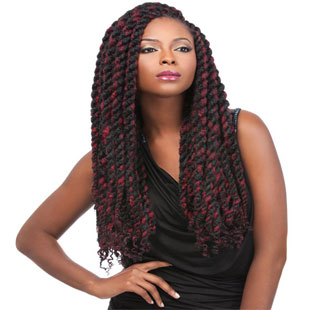 Synthetic Hair Braids