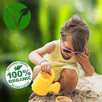 Vegan Kidscare