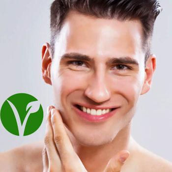 Vegan Moisturizer For Men