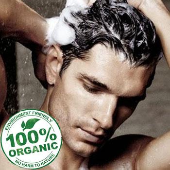 Vegan Shampoo For Men
