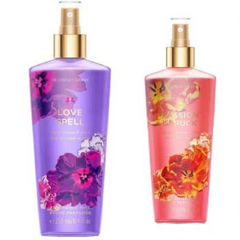 Victorias Secret Body Mists
