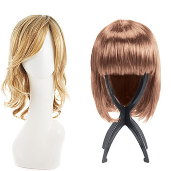 Wig Heads and Stands