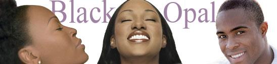 Black Opal : Makeup : Paks
