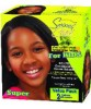 Olive Oil No Lye Conditioning Creme Relaxer For Kids