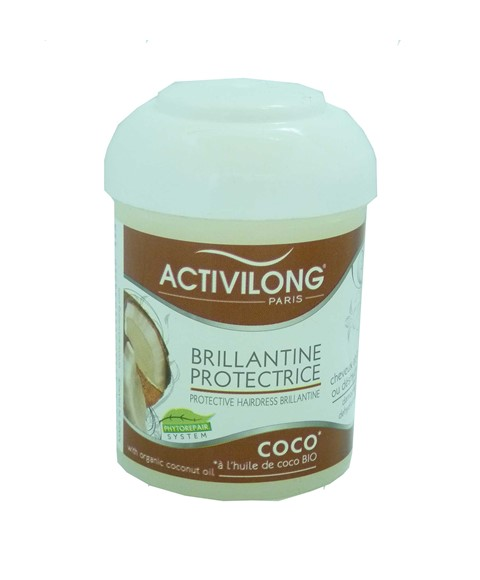 Activilong Paris Activilong Coco Protective Hairdress