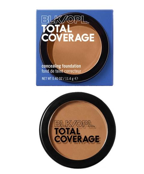 Color Cosmetics Black Opal Paks