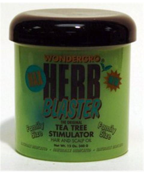 Comby Matador Matador Wondergro Max Herb Blaster Tea
