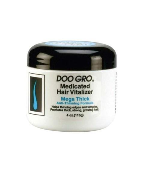 Doo Gro Oil Natural Hair