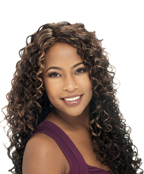 FreeTress Equal Syn Faith Wig is made of synthetic fiber having a