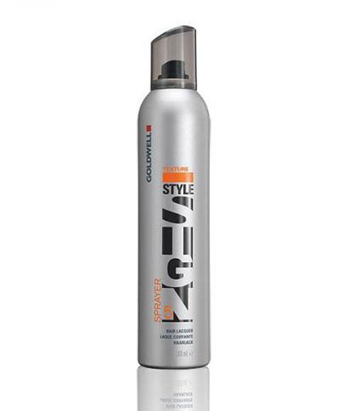 Goldwell Styling Style Sign Texture Sprayer 5 Pakcosmetics